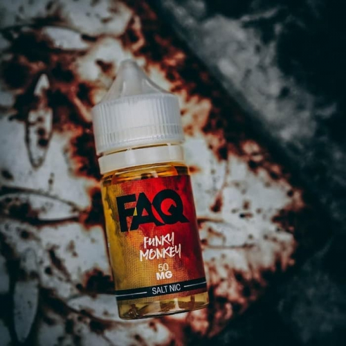Ejm usa salt funky monkey 30ml 50mg