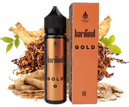 kardinal gold 6mg 60ml