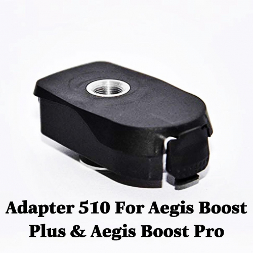 Adapter 510 Aegis Boots Plus & Pro